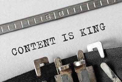 Reallink Marketing de Conteúdo