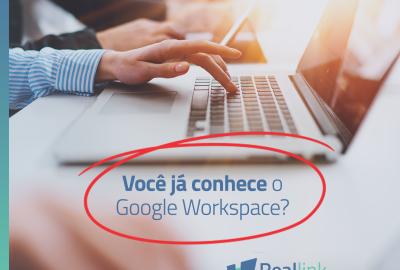 Reallink Digital - Google Workspace