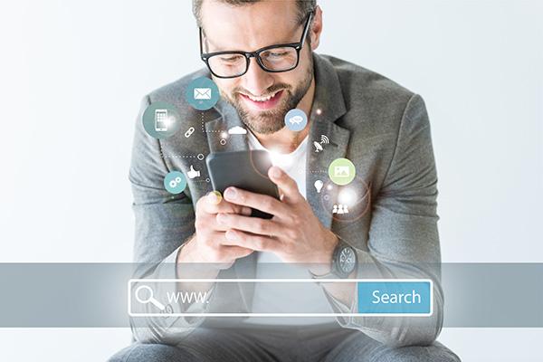 Reallink Digital - Conheça 5 motivos para que sua empresa tenha um site profissional